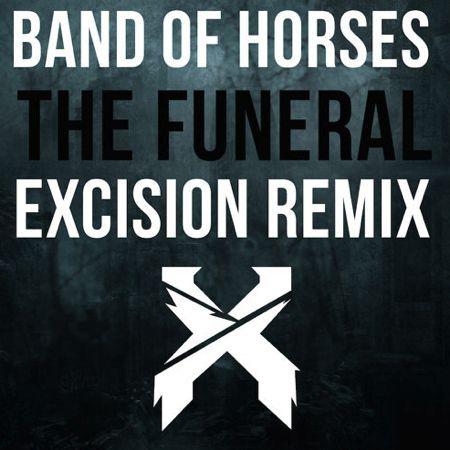 Band of Horses Remix