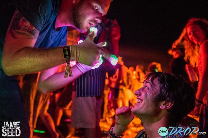Backwoods Music Festival Photos