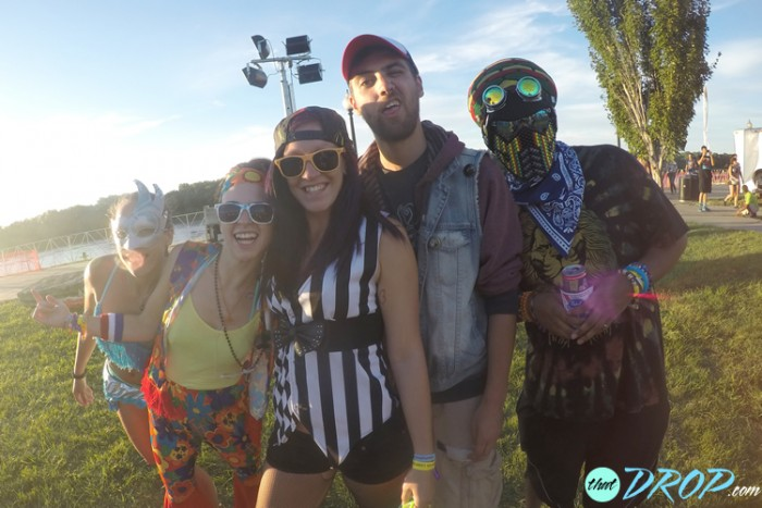 Dancefestopia Music Festival Pictures