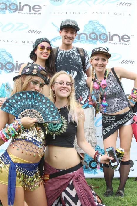 Imagine Festival Photos