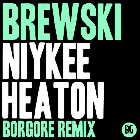 Borgore Free Download