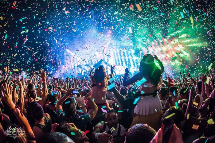 25 Incredible Music Festival Photos from Labor Day Weekend