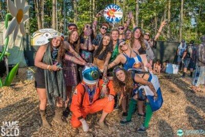 Music Festival Tips and Tricks