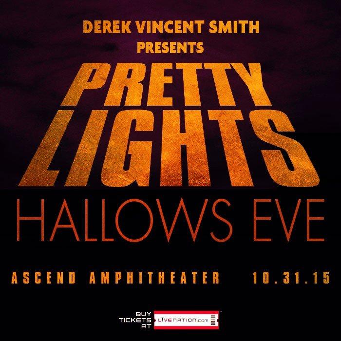 Pretty Lights Hallows Eve