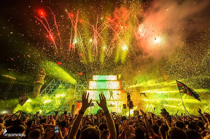 25 Breathtaking Music Festival Photos from Labor Day Weekend