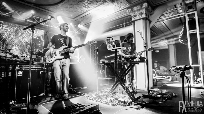 Papadosio Discusses Inspiration, Their New Album, and Their Brush With European Death Metal [Exclusive Interview]