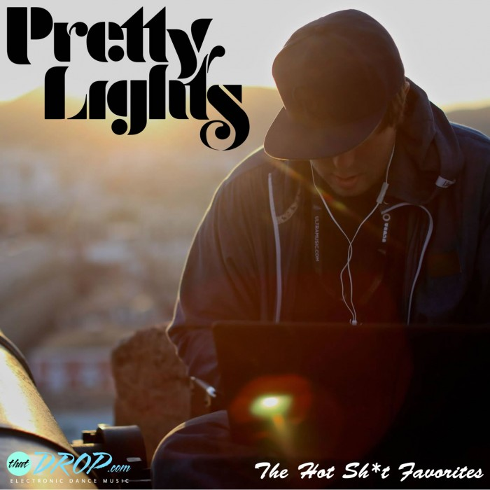 Steeped in Soul: Pretty Lights' Top 5 Electro Soul Mixes