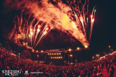 Win Tickets to Something Wicked Festival