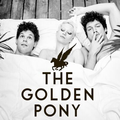 The Golden Pony Bio