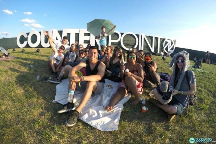 10 Top EDM Festivals from 2015 (So Far)