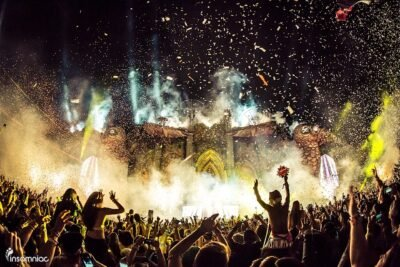 10 Top EDM Festivals from 2015 (So Far)