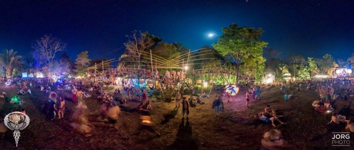 Lose Yourself in the Surreal Sights and Sounds of Costa Rica's Envision Festival [Aftermovie]