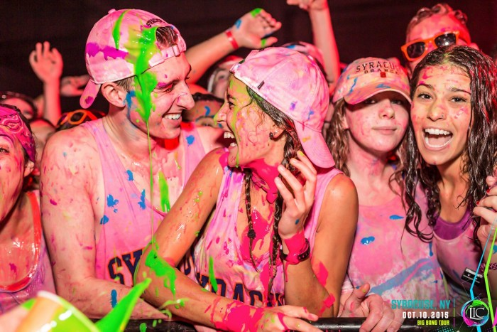 Life In Color Drops a Bombshell With Their Latest Lineup Announcement