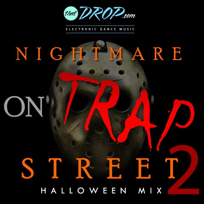 Grab Darkness By the Horns With This Nightmare On Trap Street Halloween Playlist
