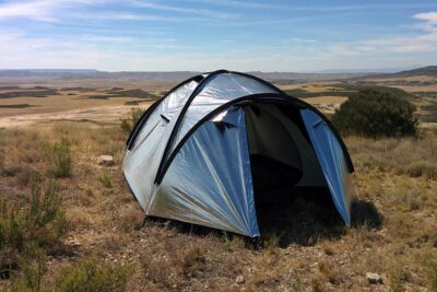 Outback Logic Tent