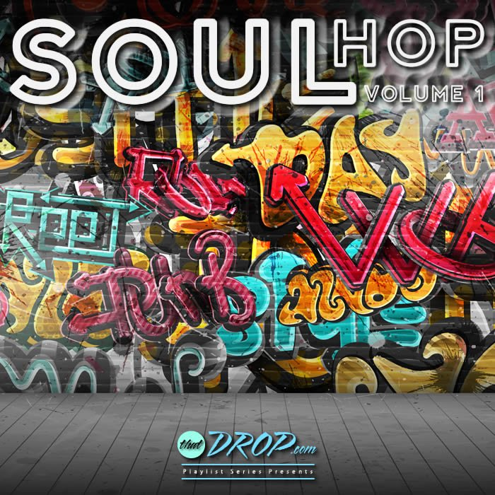 Electro Soul Playlist