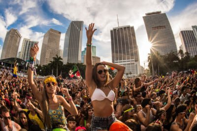 10 Reasons Why Florida is the Best State for Dance Music