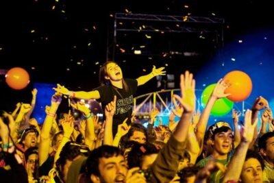 New Orleans Voodo Festival