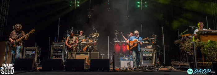 The String Cheese Incident Hulaween 2015