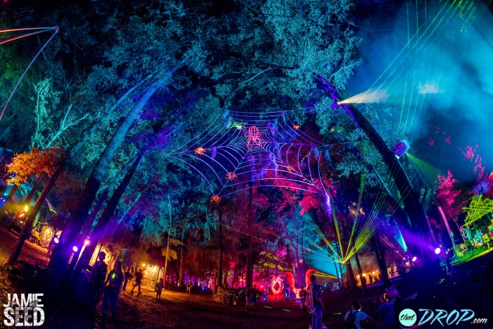 Hulaween 2015 review