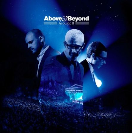 Above & Beyond Hello Acoustic
