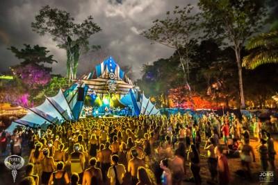 Utopian Dreams: Envision Festival Drops Breathtaking 2016 Lineup