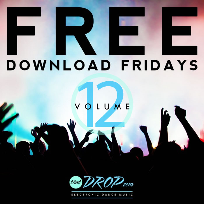 Free Download Fridays Vol. 12