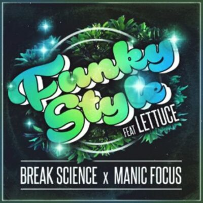 Manic Science Funky Style