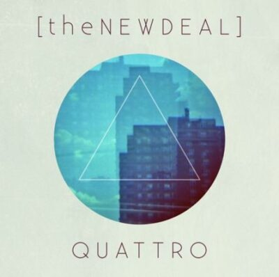 TheNEWDEAL Mercury Switch EP