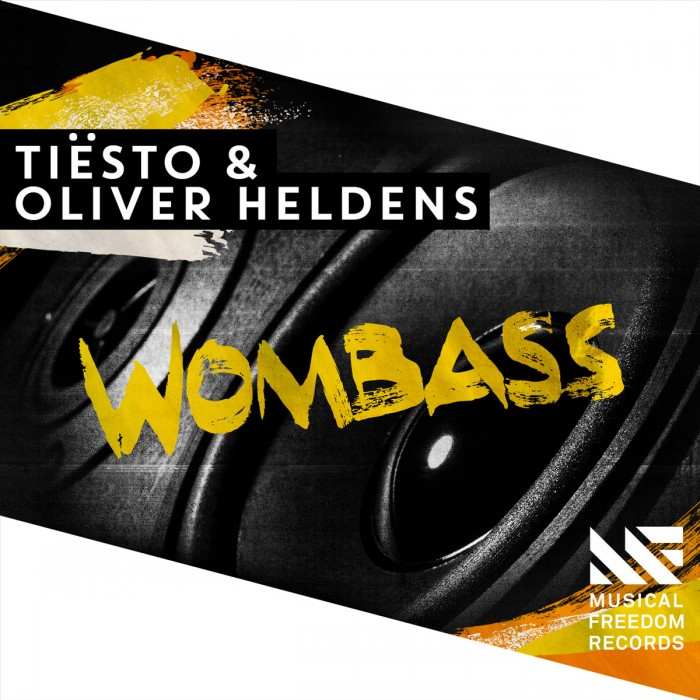 Tiesto and Oliver Heldens Wombass