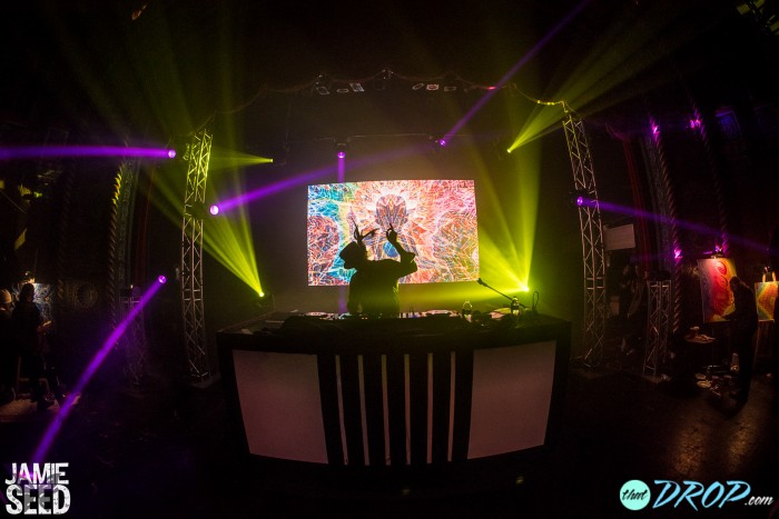 RE:CREATION Kansas City with Shpongle & Friends
