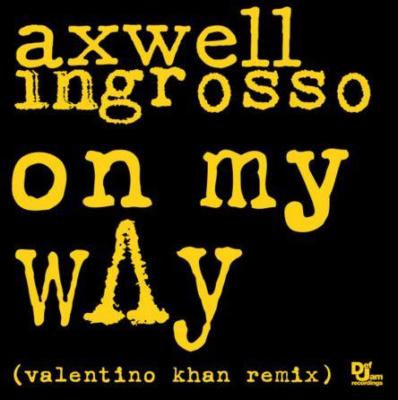 Valentino Khan On My Way Remix