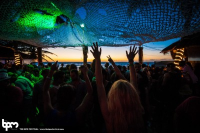 BPM Festival Paradise
