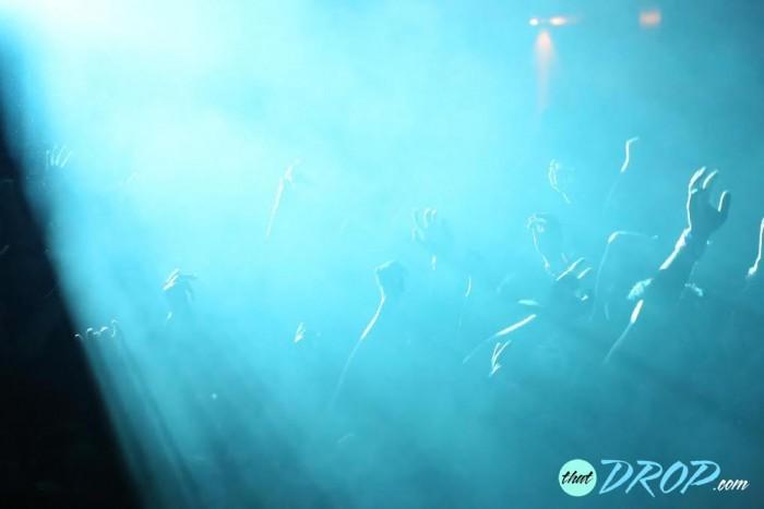 The Chainsmokers Salt Lake City Stitch Live