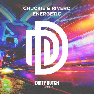 Chuckie & RiverO - Energetic