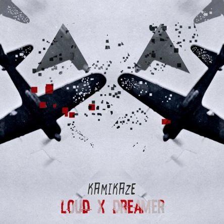 Dreamer Kamikaze