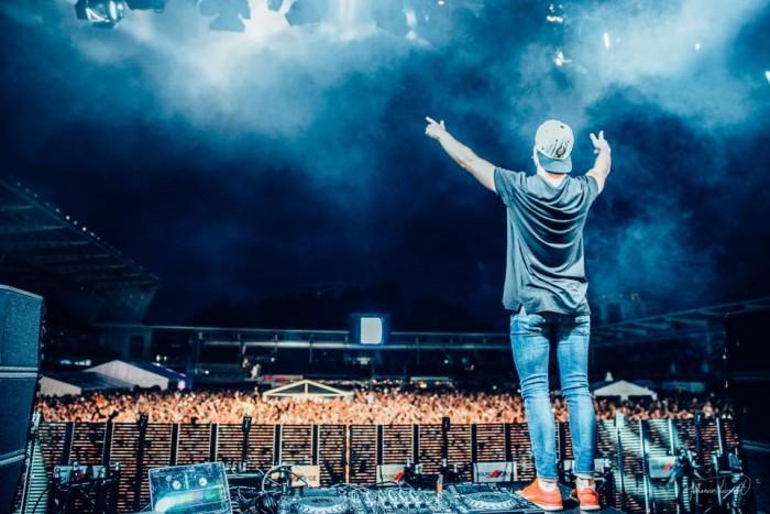 Kygo Tour Dates