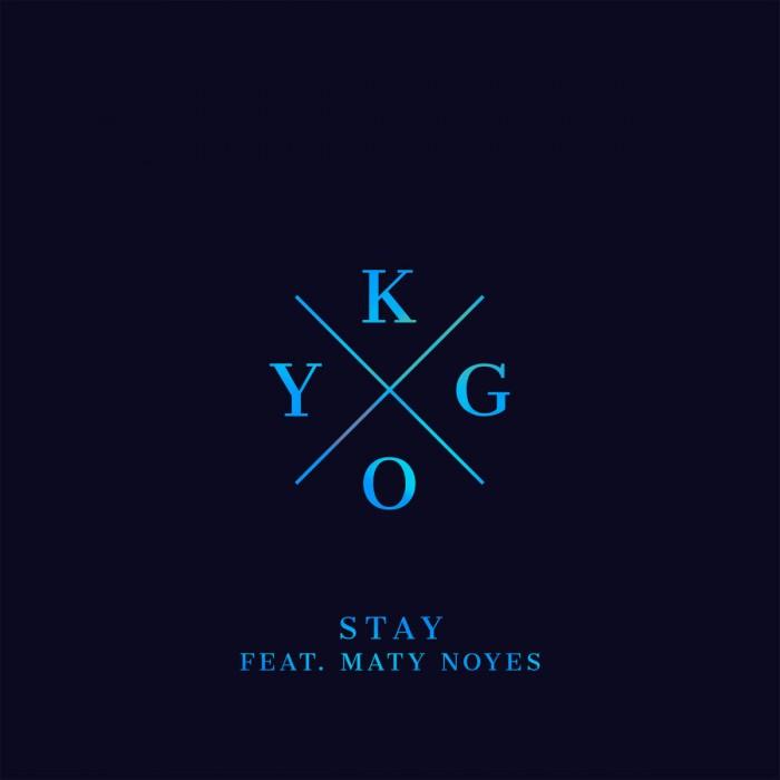 Kygo Stay