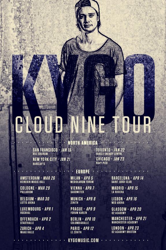 Kygo Konzert Deutschland