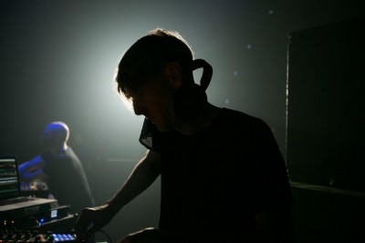 Richie Hawtin From My Mind To Yours