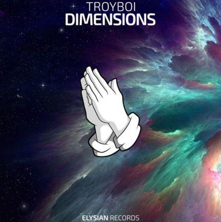 TroyBoi Dimensions