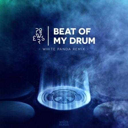The White Panda Beat Of My Drum