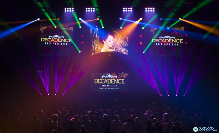 Decadence Utah 2015 Pictures