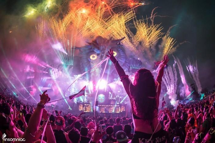 2016 EDM Festival Guide