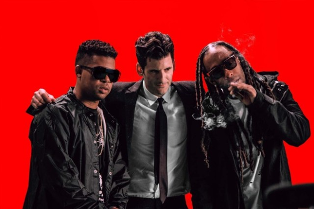 """""""4 Real"""" by Destructo feat. Ty Dolla $ign & iLOVEMAKONNEN"""
