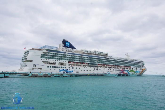 Groove Cruise Miami Photos