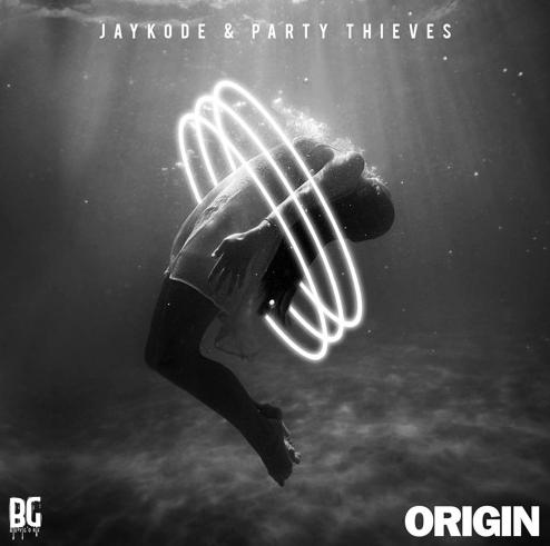 """Origin"" by JayKode x Party Thieves"