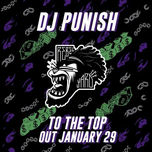 DJ Punish - To The Top