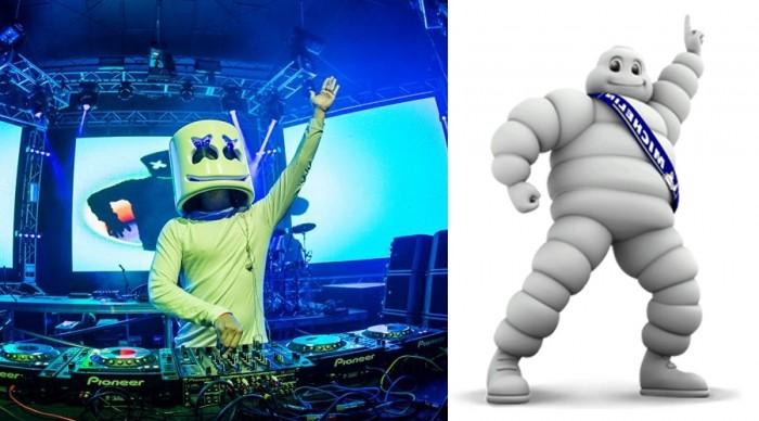 DJ Lookalike