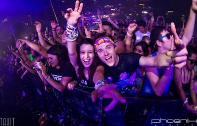 Phoenix Lights Festival 2016